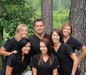 The friendly Team at South Charlotte Dentistry looks forward to seeing you!