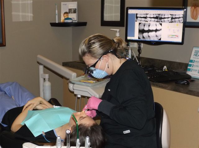 Dental Office, Dental Cleaning, Dental Fillings, Dentist Charlotte, South Charlotte Dentistry