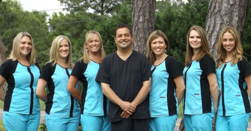 Dr Wells, South Charlotte Dentistry, Best Dentist, Charlotte NC, Cosmetic Dentist