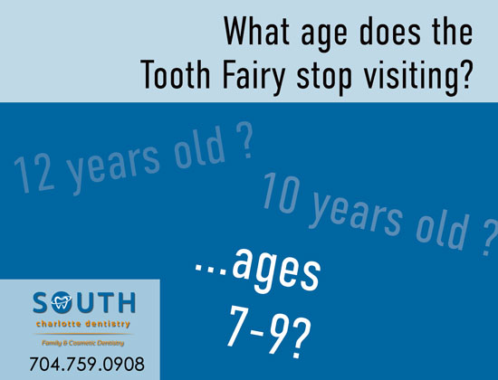 Tooth Fairy, Dental Health, Oral Health, Children's Dentist, Dental Growth, Tooth Timeline, Teeth, Losing Teeth, Baby Teeth, South Charlotte Dentistry, Dental Health, Charlotte NC