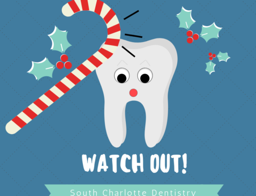 Healthy Holiday Habits for You & Your Teeth