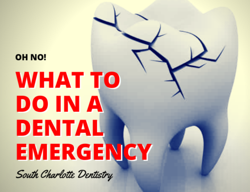 What To Do When a Dental Emergency Strikes