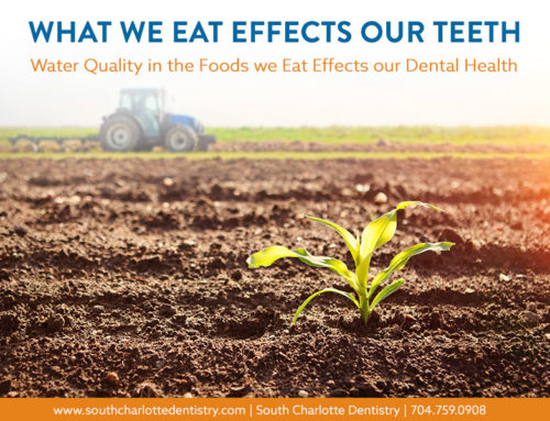 Dentistry & Climate Change: How the climate affects our oral health