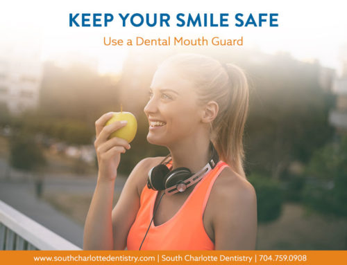 Mouth Guards Matter to Overall Health