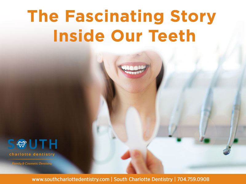 Back To the Future!—of Dentistry | South Charlotte Dentisrty