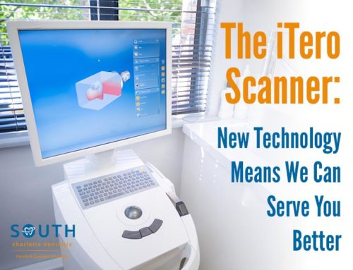 The iTero Scanner: New Technology Means We Can Serve You Better