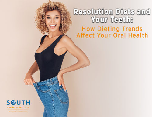 Resolution Diets and Your Teeth: How Dieting Trends Affect Your Oral Health
