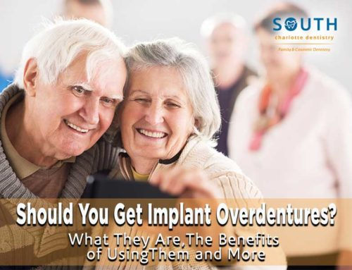 Should You Get Implant Overdentures? What They Are, The Benefits of Using Them and More
