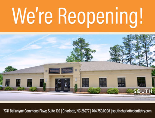 Our Office is Reopening!