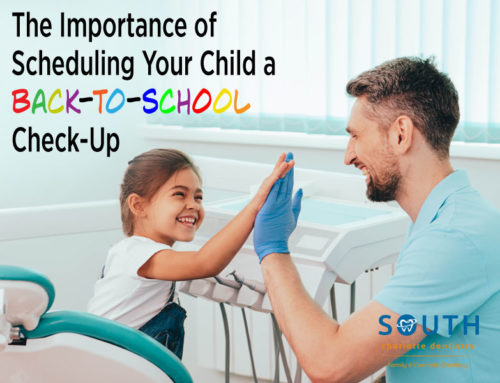 The Importance of Scheduling Your Child a Back-to-School Check-Up (And What to Expect)