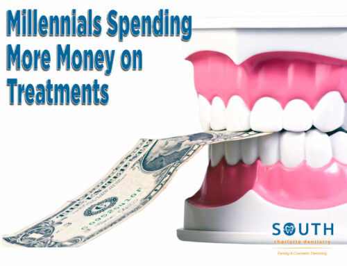 Millennials Spending More Money on Treatments