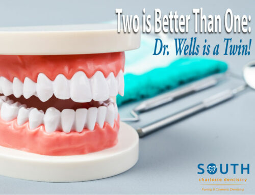 Two is Better Than One: Dr. Wells is a Twin!