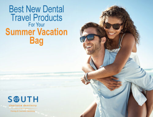 Best New Dental Travel Products For Your Summer Vacation Bag