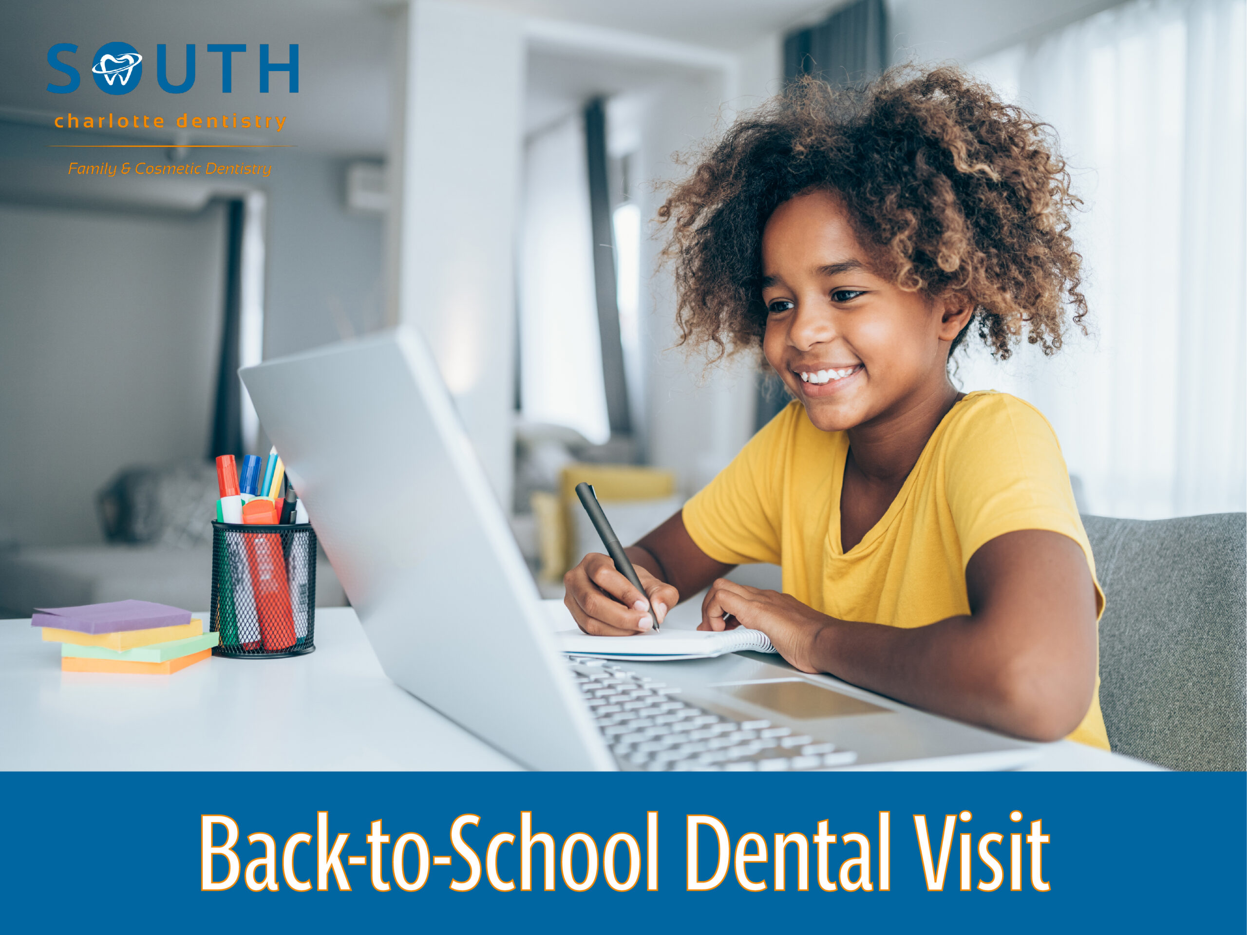 Back to School Check Up Charlotte