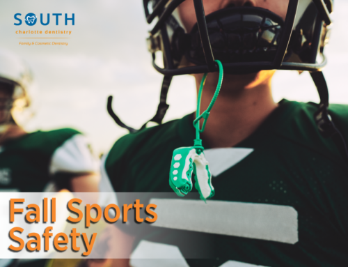 Fall Sports Safety