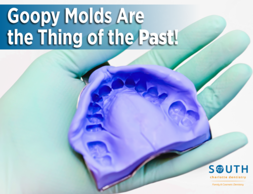 Goopy Molds Are The Thing of The Past!