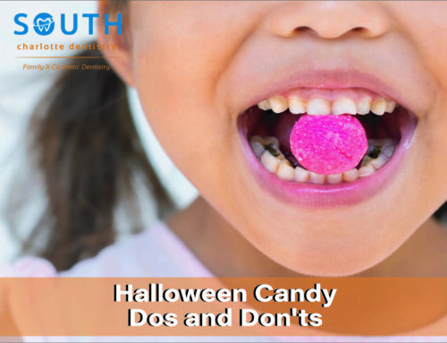 Halloween Candy Dos and Don'ts